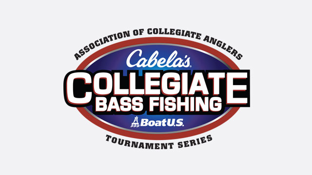 Cabela's Collegiate Bass Fishing