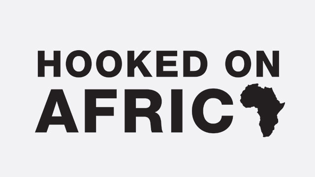 Hooked on Africa