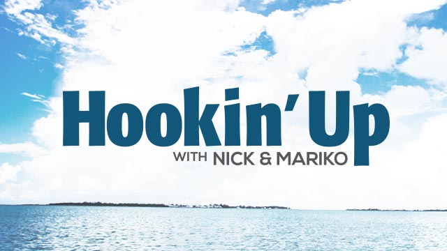 Hook up with nick and mariko