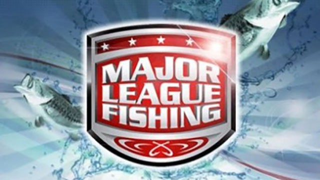 major league fishing world fishing network