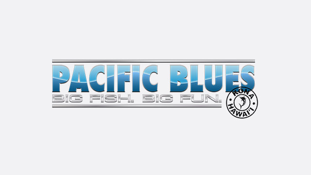 Pacific Blues